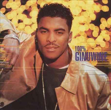 100 PERCENT GINUWINE BY GINUWINE (CD)